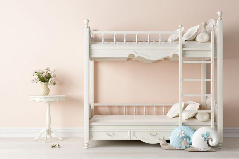Kupujete poschodovú posteľ?