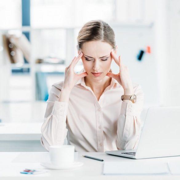 Aveți sentimentul de burnout?