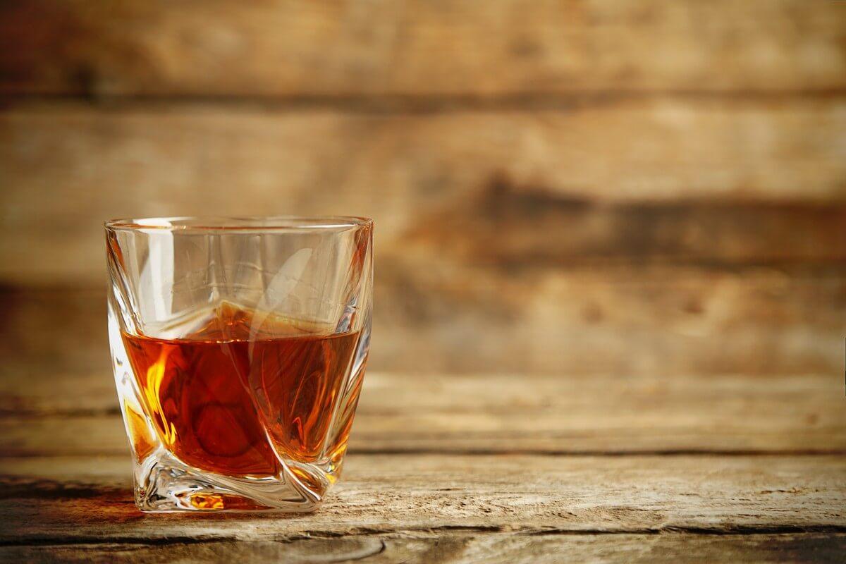 Whiskey znižuje riziko vzniku mŕtvice a šedého zákalu