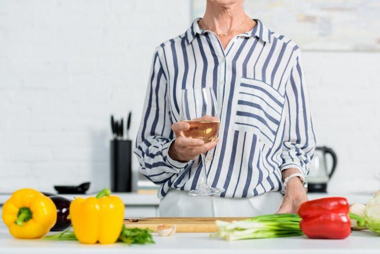 diéta a beteg máj számára