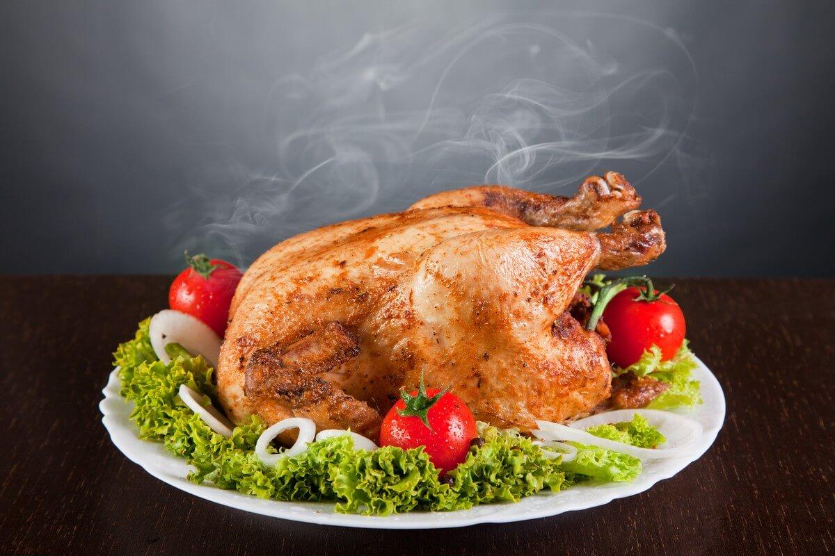 Pokiaľ si pravidlne v reštaurácii objednávate k poludňajšiemu menu kuracie stehno, spozornite