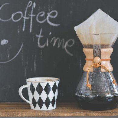 Zbožňujete kávu?