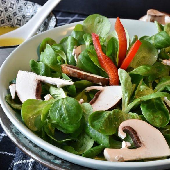 3 egészséges öntet tele vitaminnal