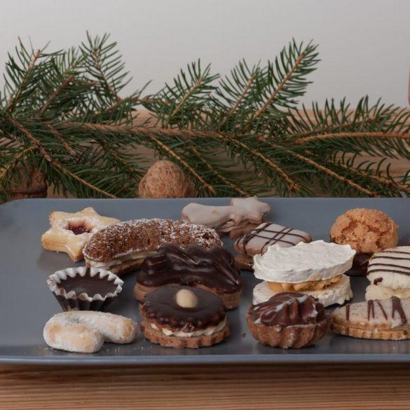vianočné šuhajdy