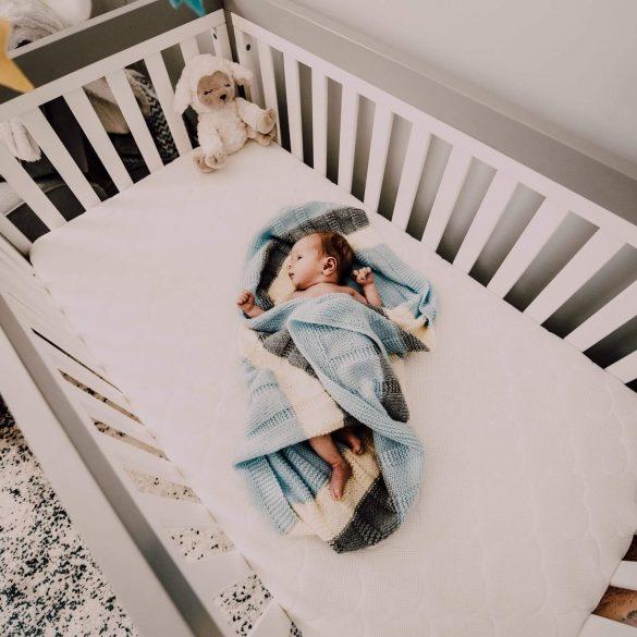 Trápi vás dlhé úspávanie dieťaťa