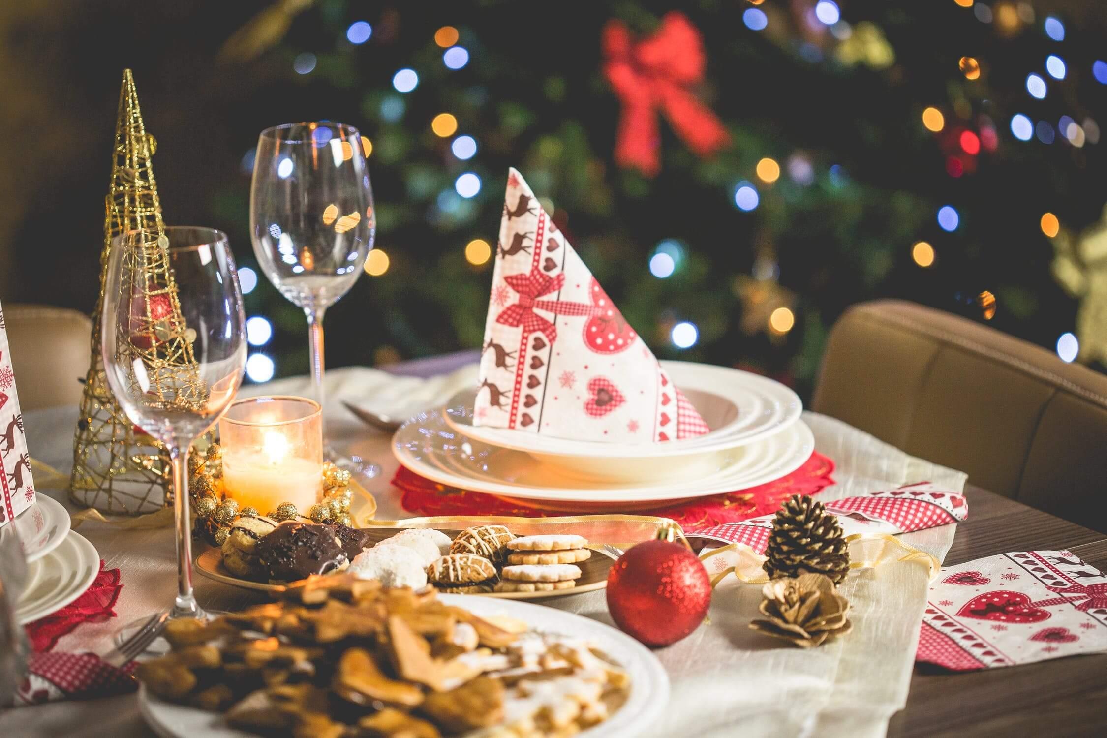 Prăjituri de Crăciun pentru copii