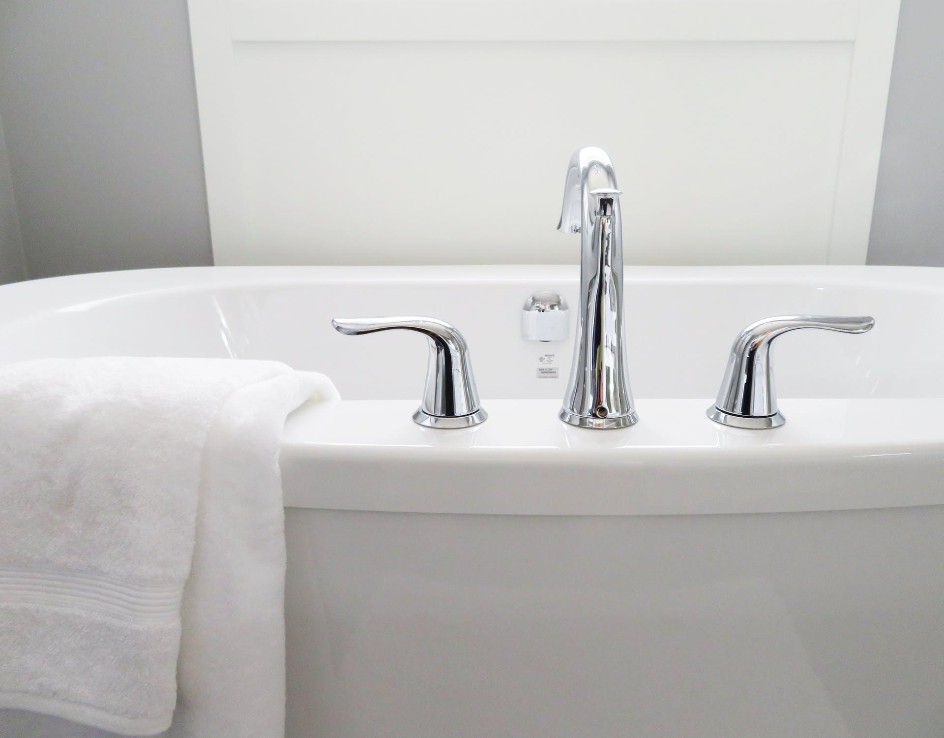 Pokojne sa do čistenia kúpeľne pustite po každom sprchovaní