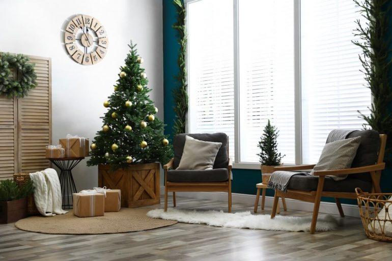 Karácsonyi takarítás