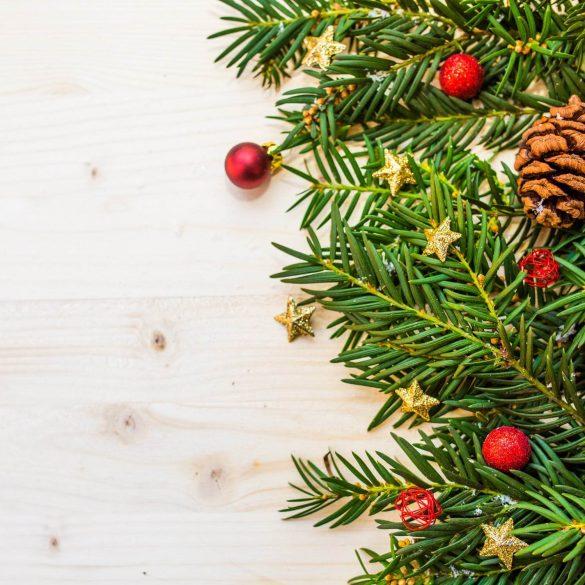 Vianoce bez odpadu
