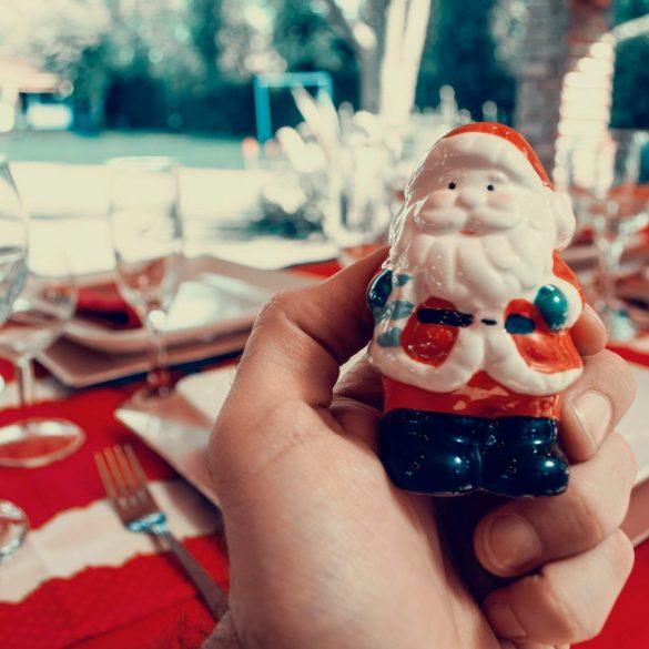 Vianočné menu pre najmenšie deti