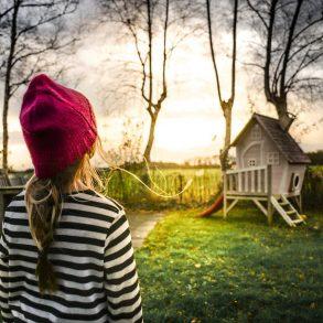 4 lucruri pe care ar trebui să le învățăm de la copiii noștri
