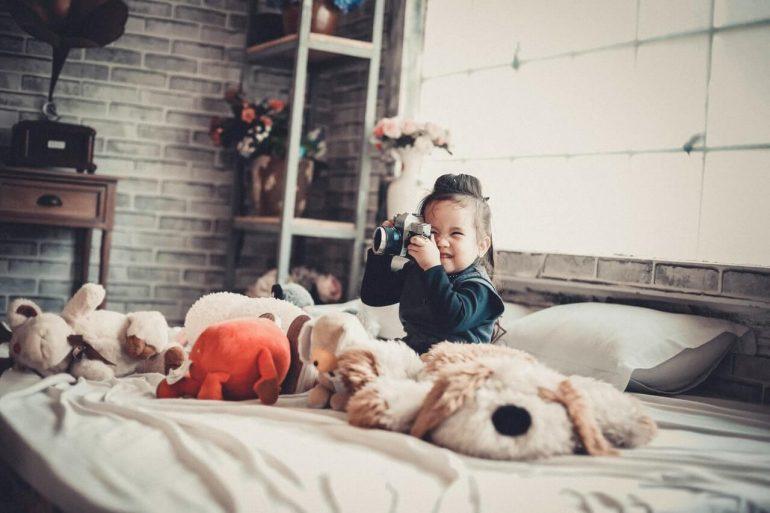 Vyskúšajte tieto zimné aktivity pre deti
