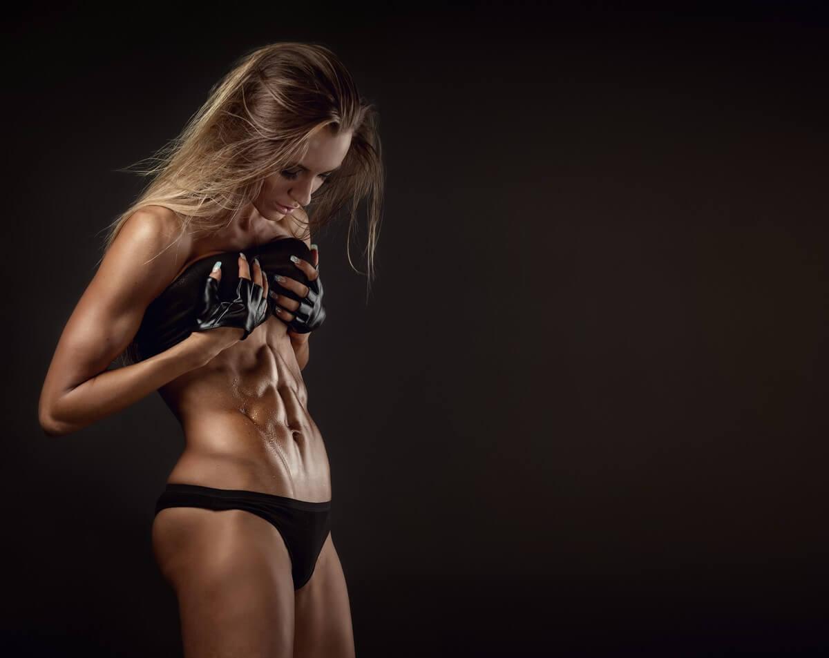 Behanie a chudnutie - motivácia