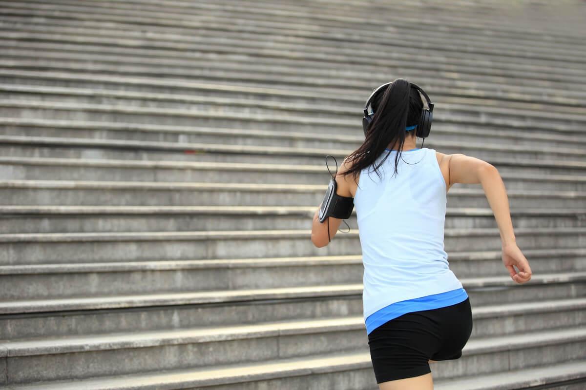 Ďalšou obmenou tréningu môže byť aj tzv. fartlekový beh
