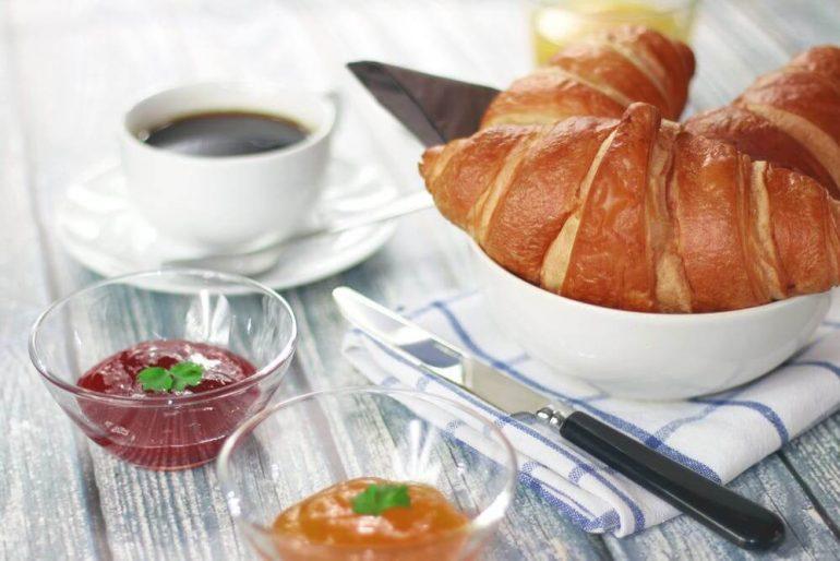 Upečte si domáce croissanty