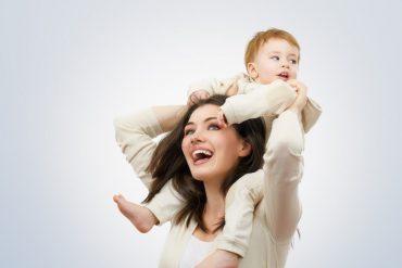 Ako by mal vyzerať denný režim dieťaťa?