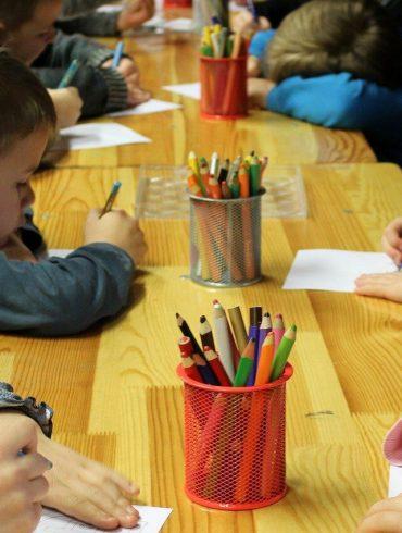 Ako uľahčiť dieťaťu nástup do škôlky?