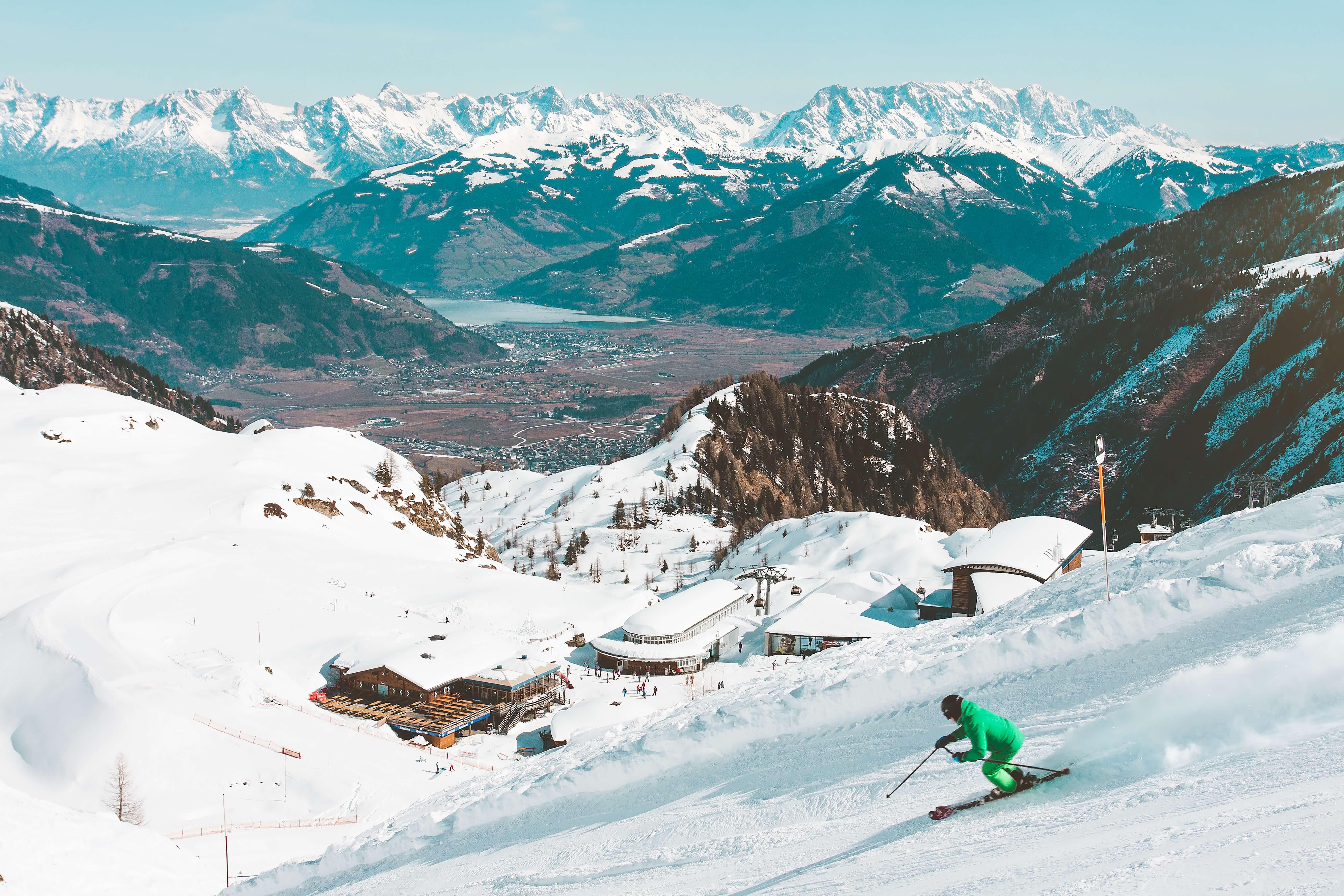 Po lyžovačke si doprajte poriadnu regeneráciu