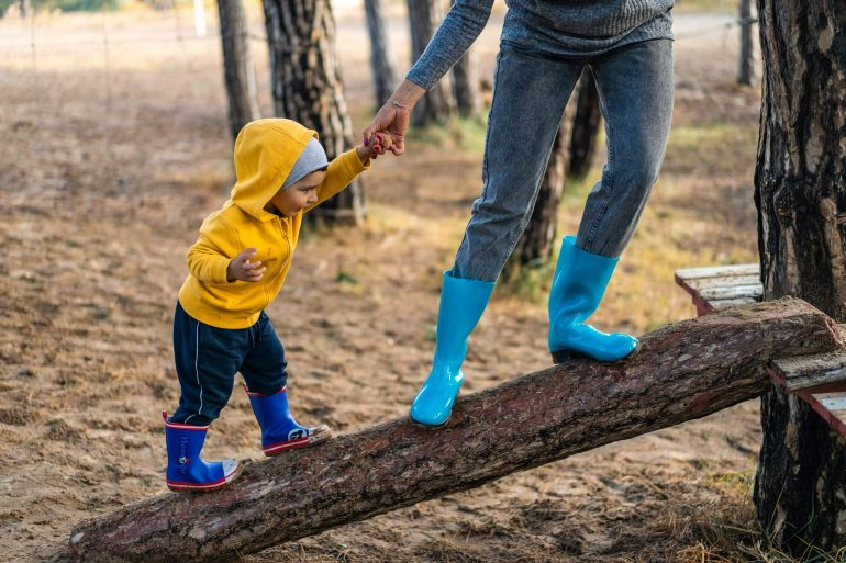 5 lucruri pe care nu ar trebui să le spuneți copilului Dvs.