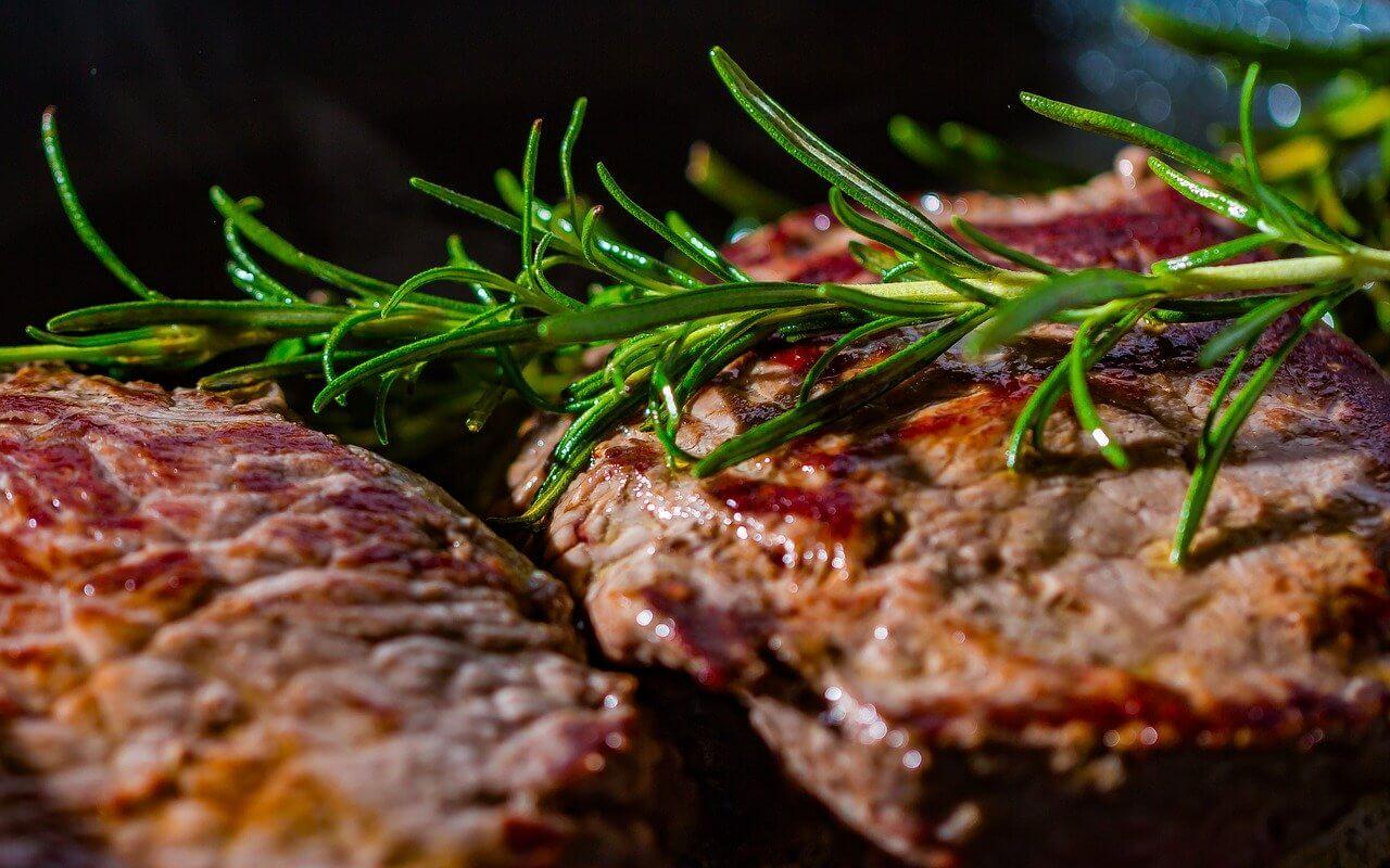 Najlepším zdrojom zinku je červené mäso