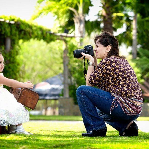 Cum să alegeți fotograful pentru un portret de familie