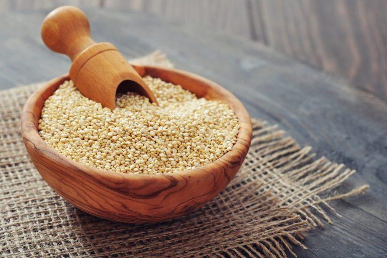 A gabonafélék alapja