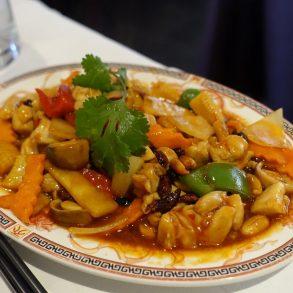 Tradičné čínske kung pao