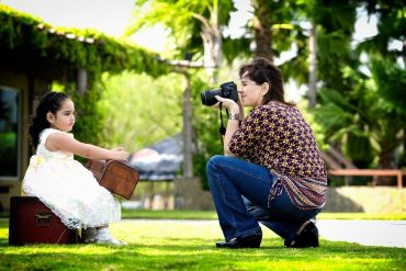 Podľa čoho vybrať fotografa na rodinný portrét