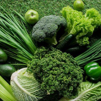 Prečo nechudnem, hoci jem dostatok zeleniny