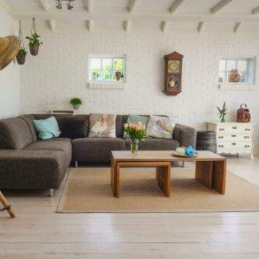 Ako osviežiť vzduch v byte