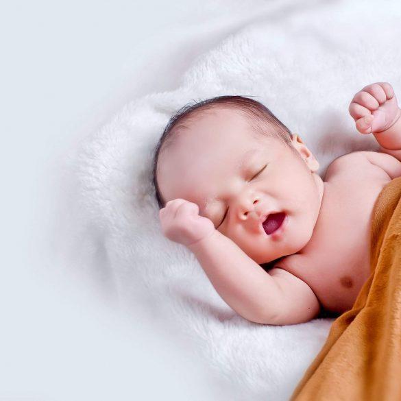 Hogyan hagyjuk ki az éjjeli szoptatást?