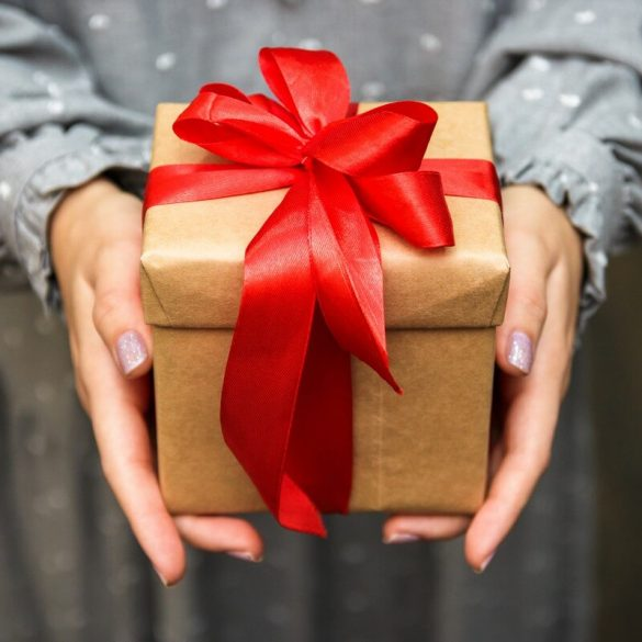 3 tipy na darčeky na Valentína pre každý rozpočet