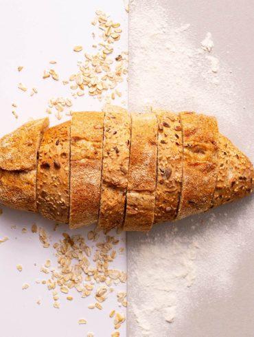 10 tipp egy gyors vacsorához öreg kenyérből, pékáruból