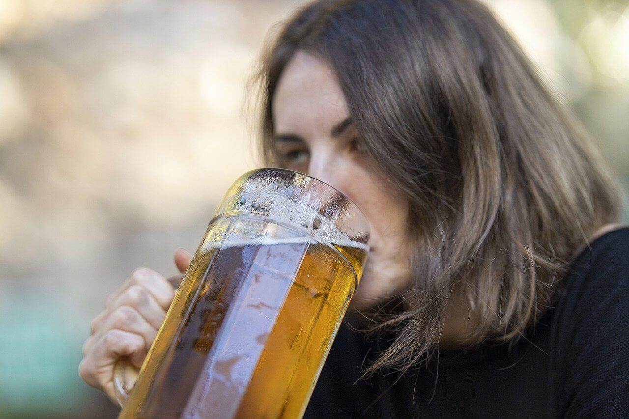 Ktorý alkohol obsahuje najviac kalórií