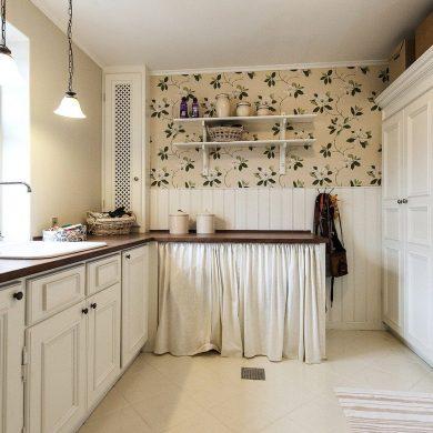 Ako získať v kuchyni viac úložného priestoru
