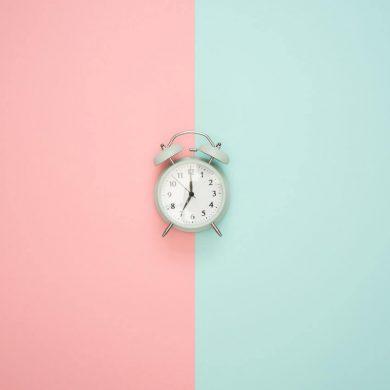 Az ébresztő hangja is befolyásolhatja az ébredésünket