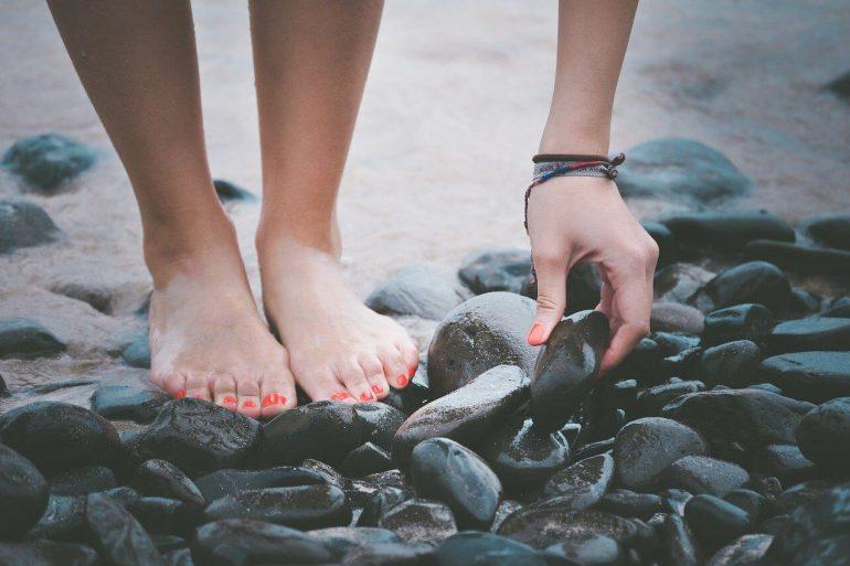 Ako sa starať o svoje nohy