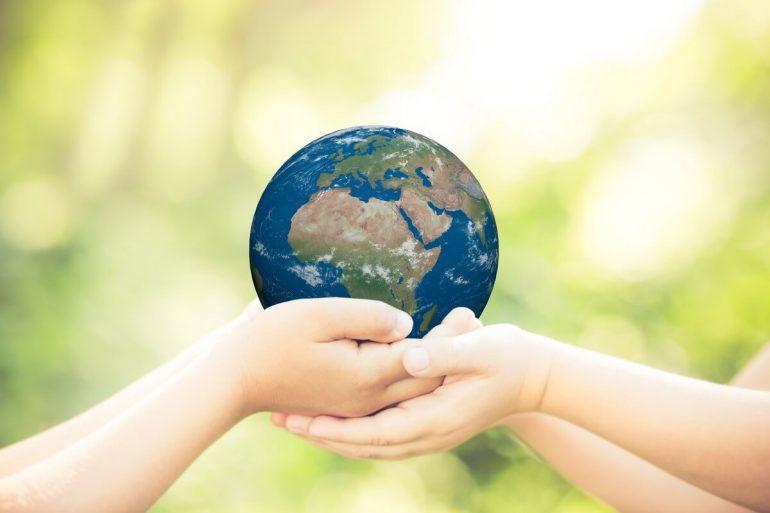 Svetový deň vody