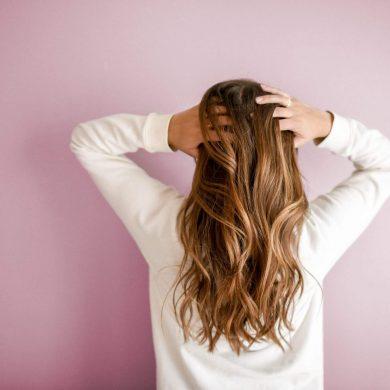 Jarný detox pre vlasy