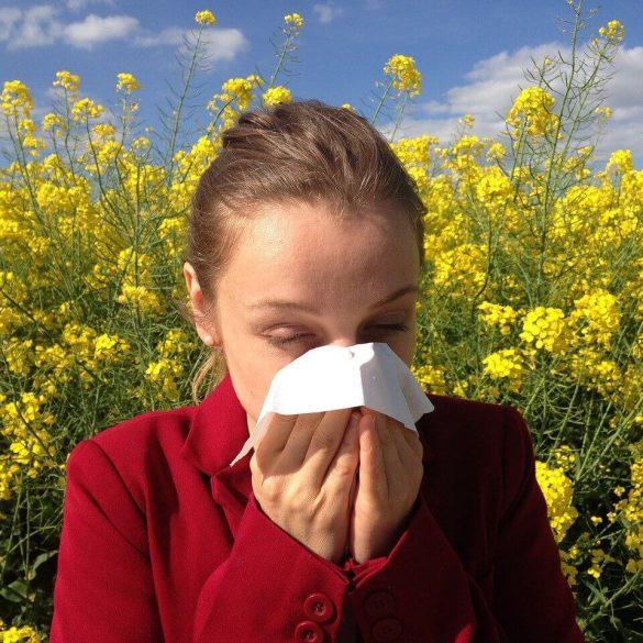 5 mýtov o alergii