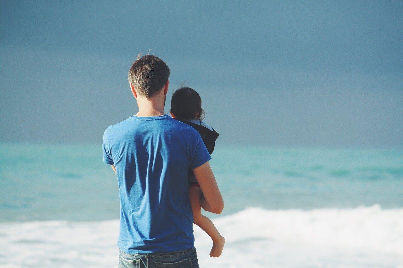 Získate uvoľňujúci pocit, že rodina to zvládne i bez vás