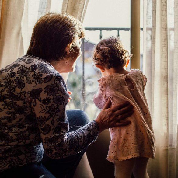 5 sfaturi despre cum să le faceți bucurie bunicilor în timpul carantinei