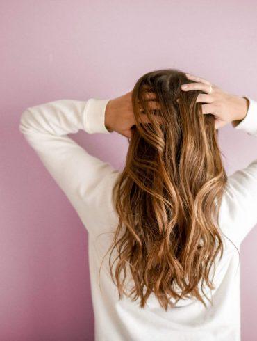 Detoxifierea de primăvară pentru păr