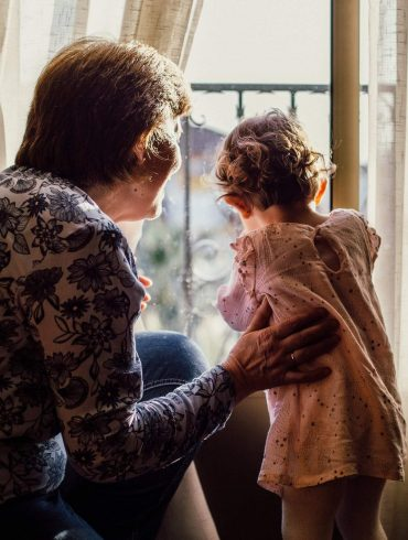 5 tipov, ako potešiť starých rodičov počas karantény