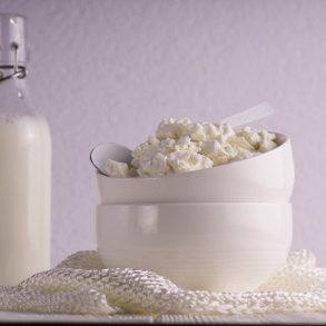 Prečo konzumovať výrobky z kyslého mlieka
