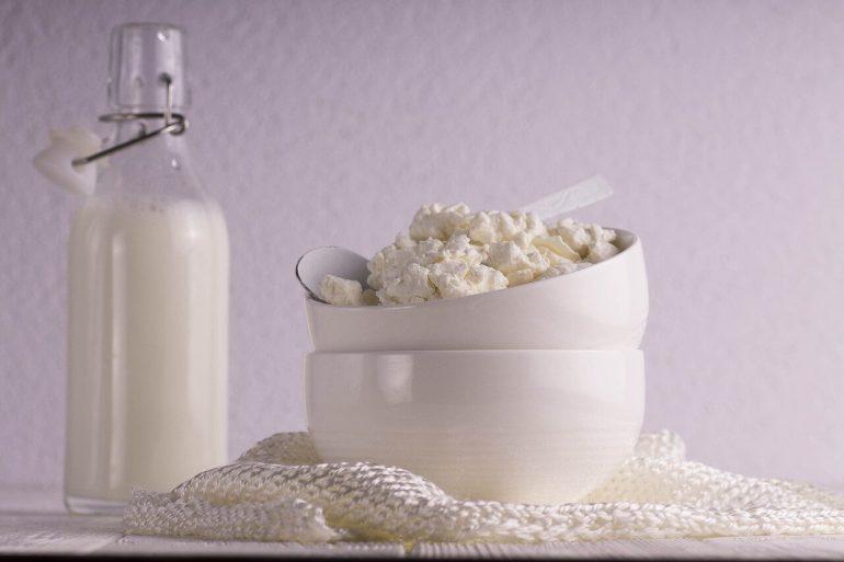 Miért fogyasszuk a savanyútejes termékeket