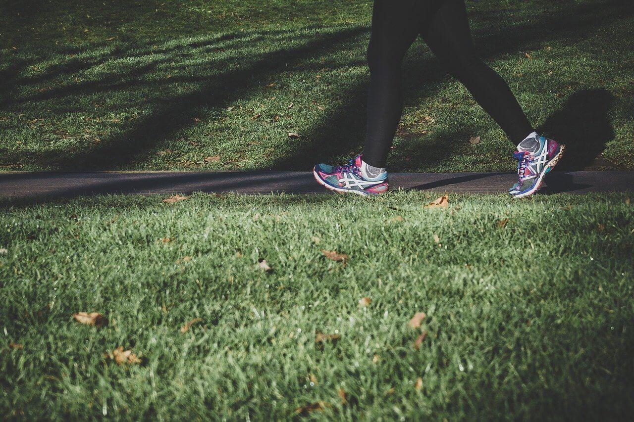 Vybrať si správne bežecké topánky je dôležité