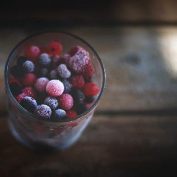 12 tipp a gyümölcs szárításához és fagyasztásához