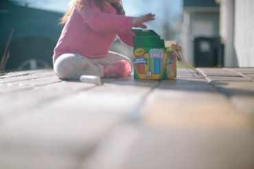 Ako naučiť dieťa samostatnosti?