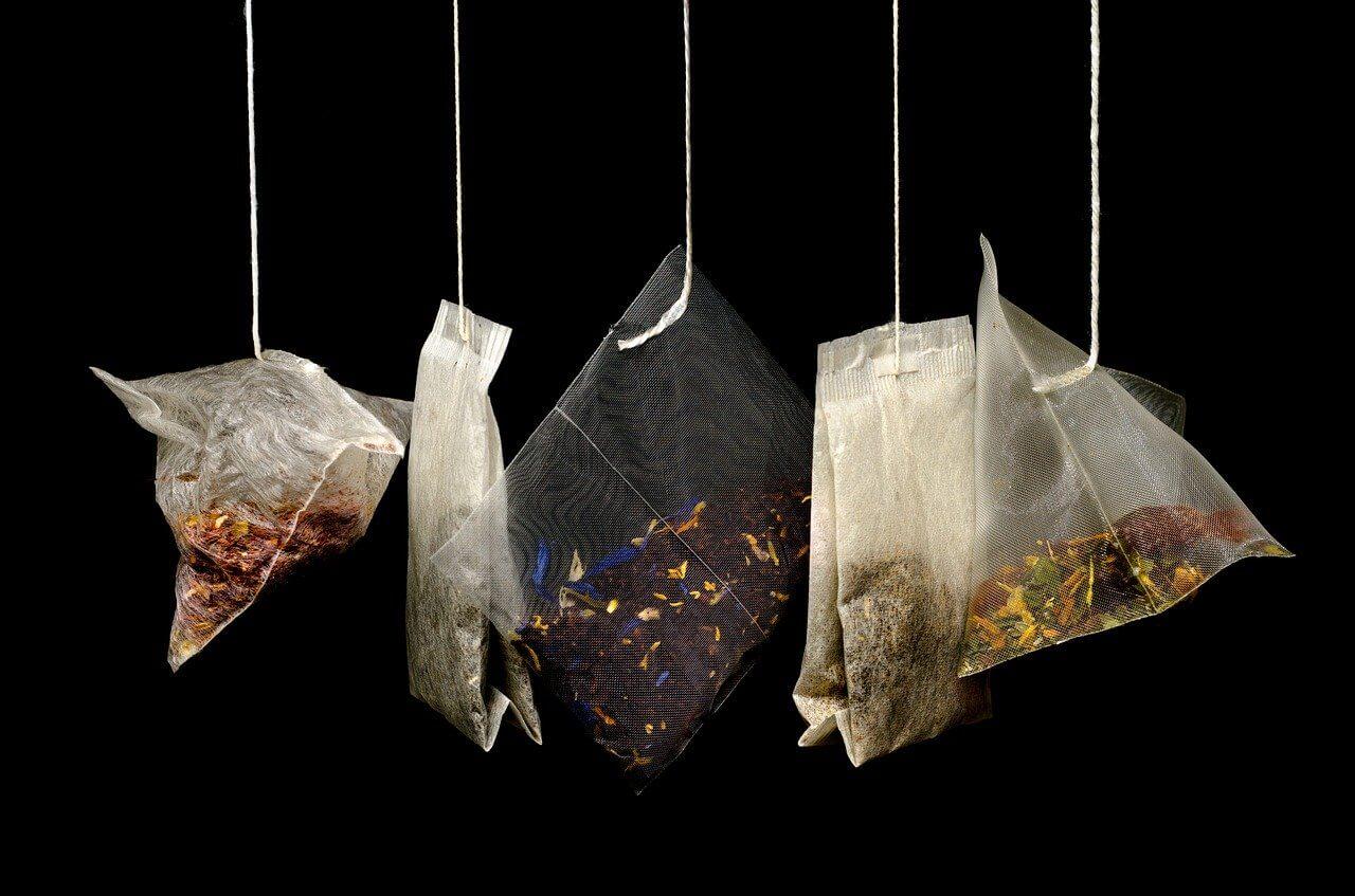 Ako použiť čajové vrecúško v domácnosti